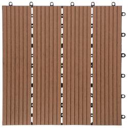 Decking Tile DIY 1 WOOD/C01