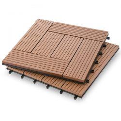 Decking Tile DIY 2 WOOD/C01